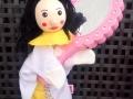 Puppentheater Puppe Prinzessin
