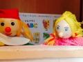 Puppentheater Kasper und Gretl